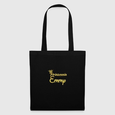 Emmy PRINCESS PRINCESS QUEEN GIFT Emmy - Tote Bag
