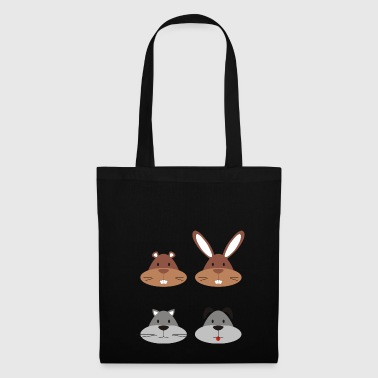 Pet Pets - Tote Bag