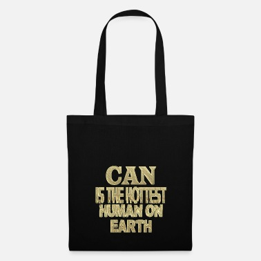 Can Can - Tote Bag