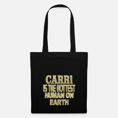 Carri Carri - Tote Bag