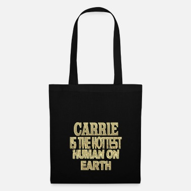 Carri Carrie - Tote Bag