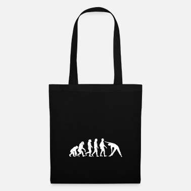 Jogi yoga evolution sport jogi yogi gift stretch - Tote Bag