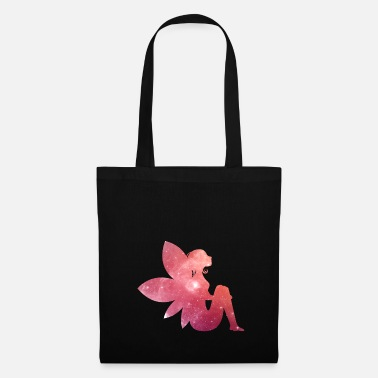 Fairy Tail fairy - fairy - Tote Bag