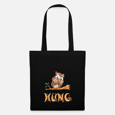 Hunger Owl Hung - Tote Bag