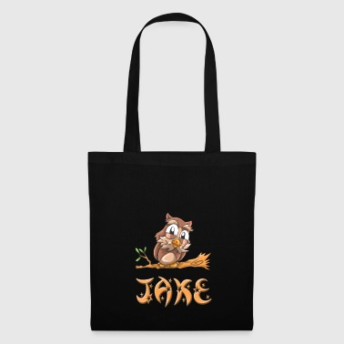 Jake Owl Jake - Tote Bag