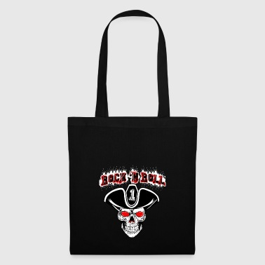 Rock « n roll / rock and roll - Tote Bag