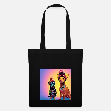 Pop Art Pop Art - Tote Bag