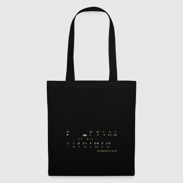 sharpness - Tote Bag