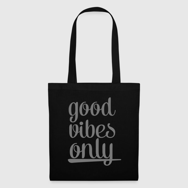 Good Vibes Only - Torba materiałowa