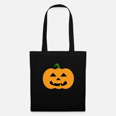 Halloween Fantastica idea regalo di zucca di Halloween - Borsa di stoffa 71795efe734d