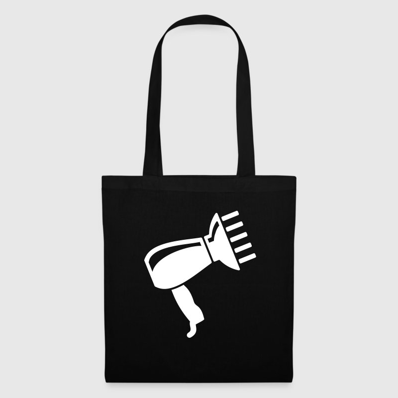 Hairdryer - Tote Bag