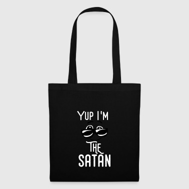 Satanique Satan - Tote Bag