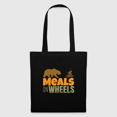 meals on wheels - Mulepose