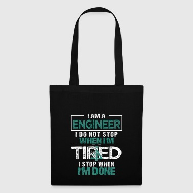 Engineer or engineer - Tote Bag