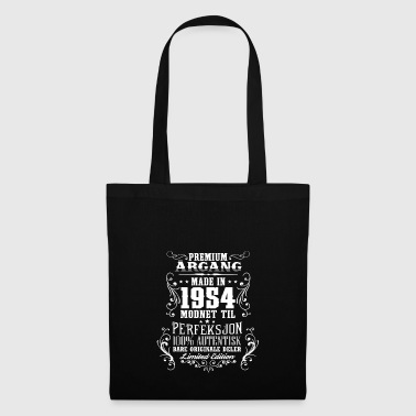 1954 64 de bursdag de prime a NO - Tote Bag