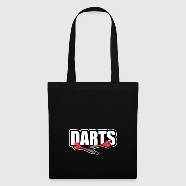 Darts Darts Dart - Tote Bag