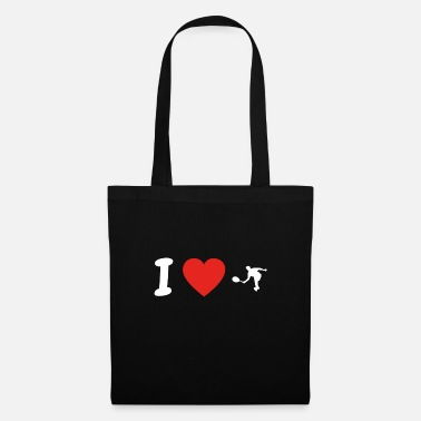 I Love Tennis I love tennis tennis tennis player png - Tote Bag