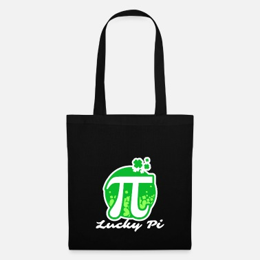 Pi Day Lucky Pi - Pi Day - Tote Bag