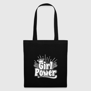 Girl Power - Girl Power - Borsa di stoffa