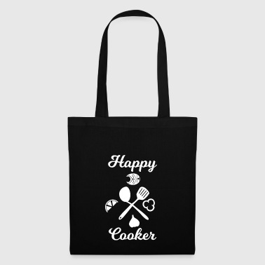 Cook - cook - cook - gift - chef - Tote Bag
