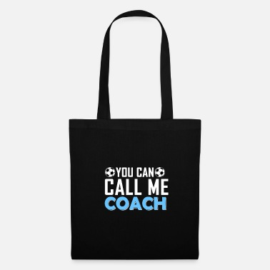Running Coach Soccer Coach Gift - Tote Bag