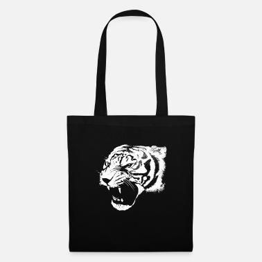 Akcesoria Z Motywem Pręgowany Tygrysio Zamów Online Spreadshirt