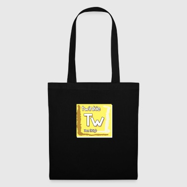Funny Periodic Table - Tote Bag