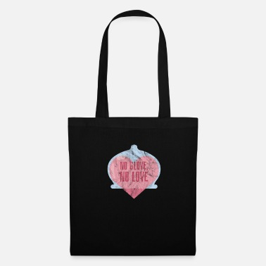 Latex Condom latex jga sex saying love party gift - Tote Bag