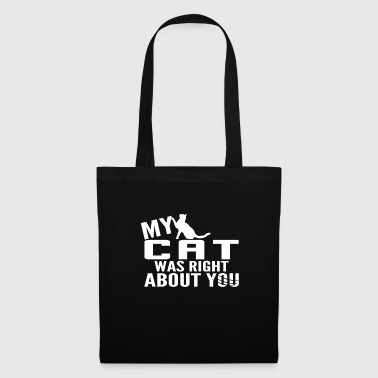 My Cat - Tote Bag