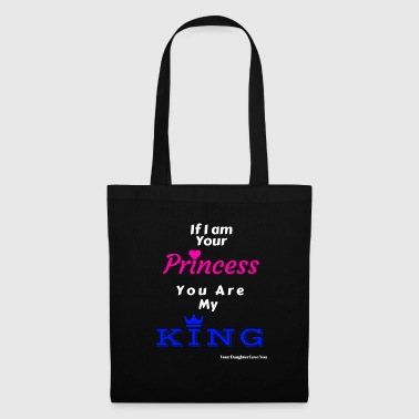 Fathers day T shirt Gift for your dad - Tote Bag