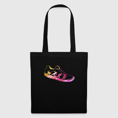 Running Sneakers Running Running Gift Idea - Tote Bag