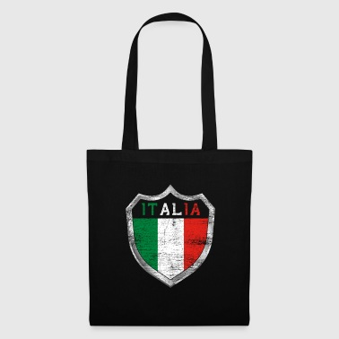Italia Drapeau italien Rome Don nation - Tote Bag
