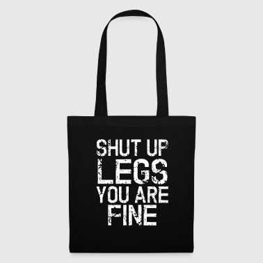 Running - Jogging Marathon Running Run Gift - Tote Bag