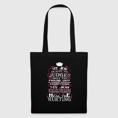 My job Job Doctor Nurse Gift - Tote Bag
