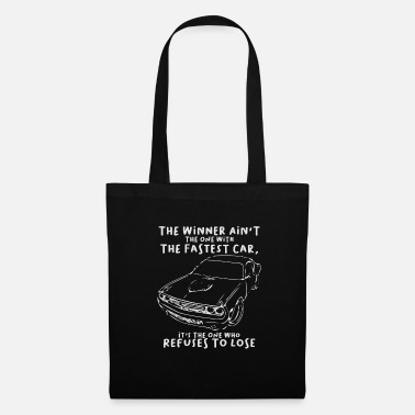 Motorsport Motorsport - Tote Bag