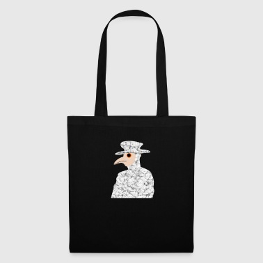 Middle Ages plague - Tote Bag