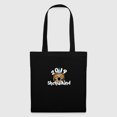 Sloth schoolchild 2018 - Tote Bag