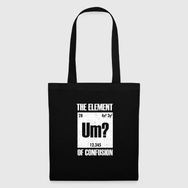 The Element - Tote Bag