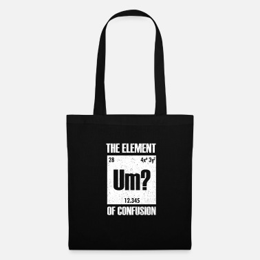 Element The Element - Tote Bag