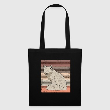 polar fox - Tote Bag