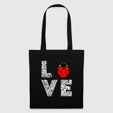 Ladybugs Love Insect Insects Gifts - Tote Bag