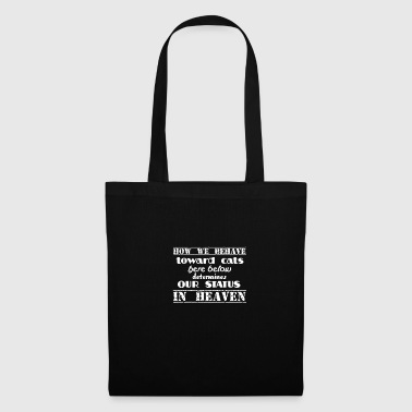 Chats à HEAVEN - Tote Bag