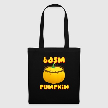 BDSM pumpkin - Tote Bag