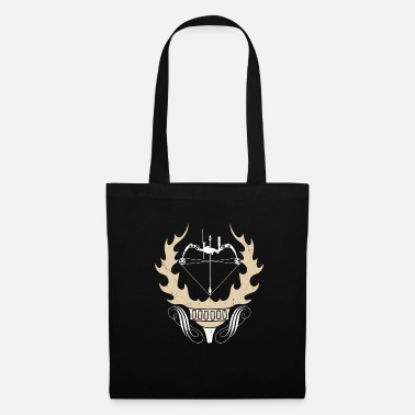 Archer ARCHIVES DE CADEAUX DE BOW ARCHER HOBBY ARROW - Tote Bag