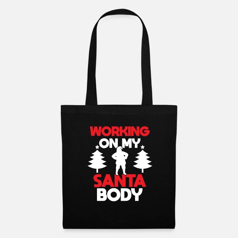 Weihnachtsgeschenk-Arbeiten an meinem Sankt-Körper von Viraldesigns ...