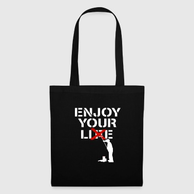 Enjoy Your Lie - Tote Bag