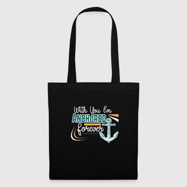 Anchor lake sea - Tote Bag