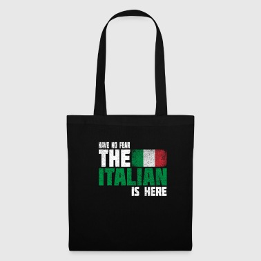 Italy flag flag gift gift idea - Tote Bag