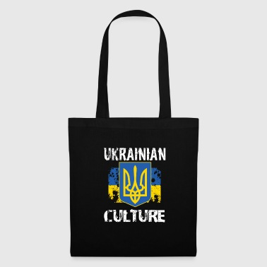 Culture ukrainienne - Tote Bag