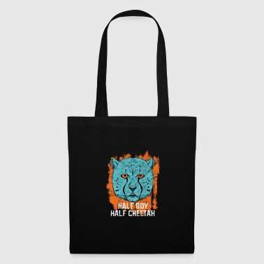 Animal Print Gift Cheetah - Tote Bag